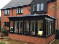Aspen Home Improvements UK Ltd (1) - Windows, Doors & Conservatories