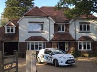 Aspen Home Improvements UK Ltd (3) - Windows, Doors & Conservatories