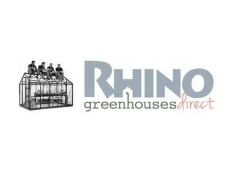 Rhino Greenhouses Direct - Home & Garden Services