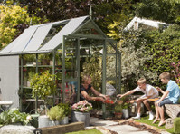 Rhino Greenhouses Direct (1) - Home & Garden Services