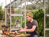 Rhino Greenhouses Direct (3) - Home & Garden Services