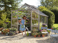 Rhino Greenhouses Direct (4) - Home & Garden Services