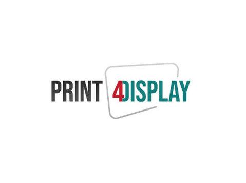 Print4Display - Print Services