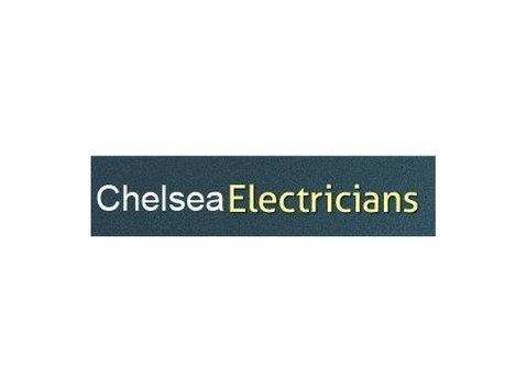 Chelsea electricians - Electricians