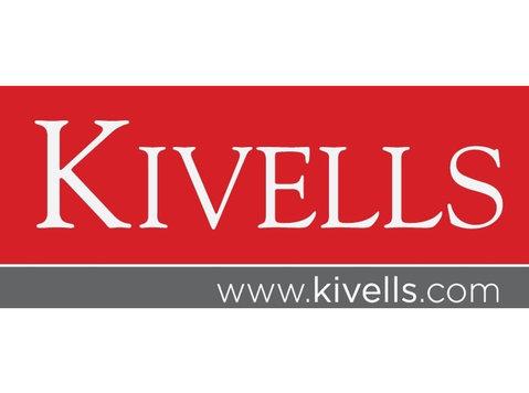 Kivells Estate Agents Bude - Estate Agents