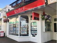 Kivells Estate Agents Bude (1) - Estate Agents