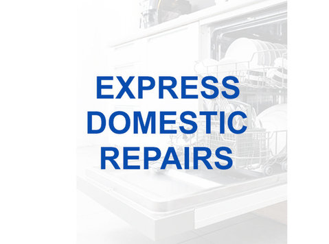 Express Domestic Repairs - Electrical Goods & Appliances