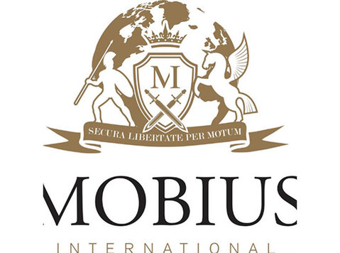 Mobius International Uk Ltd - Security services