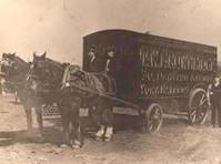 Benns Of Halifax (1) - Removals & Transport