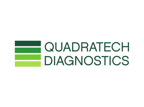 Quadratech Diagnostics Ltd - Pharmacies & Medical supplies