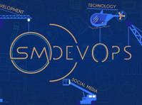 smdevops: Top web & app development company in usa and uk (1) - Webdesign