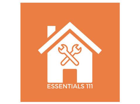 Essentials111 - Home & Garden Services