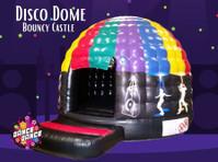 Have A Bounce (1) - Children & Families