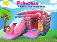 Have A Bounce (5) - Children & Families
