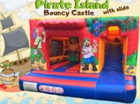 Have A Bounce (7) - Children & Families
