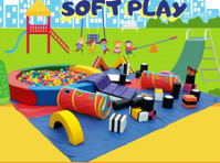 Have A Bounce (8) - Children & Families