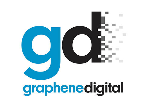 Graphene Digital Marketing - Webdesign