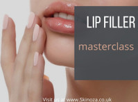 Skinoza academy - Botox and Dermal filler training (1) - Beauty Treatments
