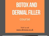 Skinoza academy - Botox and Dermal filler training (3) - Beauty Treatments