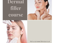 Skinoza academy - Botox and Dermal filler training (4) - Beauty Treatments