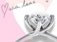 The Diamond Ring Company (4) - Jewellery