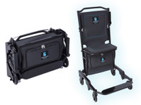 Traveller Chair (1) - Φαρμακεία & Ιατρικά αναλώσιμα
