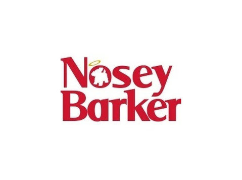 Nosey Barker - Pet services