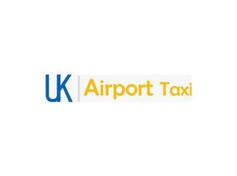 Uk Airport Taxi - Taxi Companies