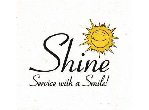 Shine - Cleaners & Cleaning services