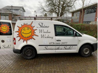 Shine (2) - Cleaners & Cleaning services