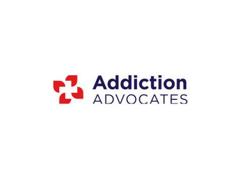 Addiction Advocates - Εναλλακτική ιατρική