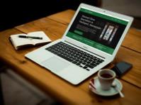 Kitching Ltd (2) - Webdesign