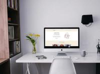 Kitching Ltd (3) - Webdesign