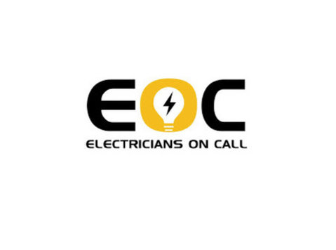Electricians On Call London (eoc) - Electricians