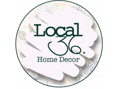 local36 - Nábytek