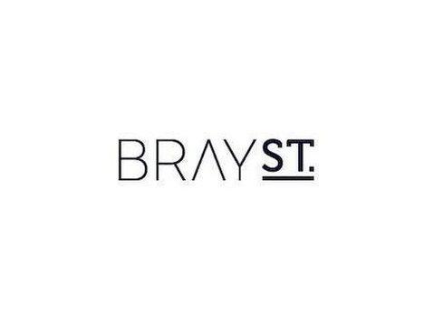 Bray St. - Webdesign