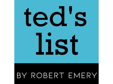 Ted's List - Music, Theatre, Dance