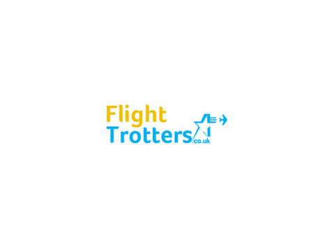 The Flight Trotters Ltd - Travel Agencies