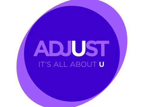 Adjust Massage - Alternative Healthcare