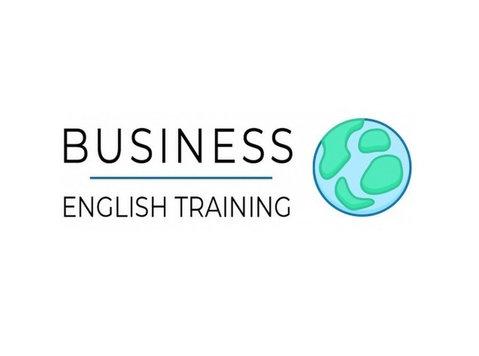 Business English Training - Language schools