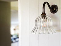 The Wall Lighting Company Ltd (1) - Electrical Goods & Appliances