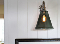 The Wall Lighting Company Ltd (4) - Electrical Goods & Appliances