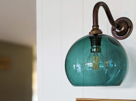 The Wall Lighting Company Ltd (5) - Electrical Goods & Appliances