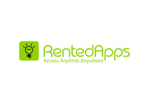 RentedApps - Computer shops, sales & repairs