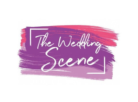 The Wedding Scene - Conference & Event Organisers
