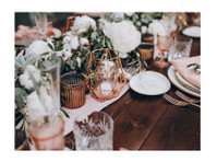 The Wedding Scene (2) - Conference & Event Organisers