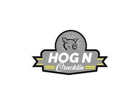Hog N Cracklin - Hog Roast Catering Company - Food & Drink