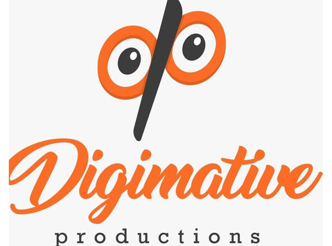 Digimative productions - Advertising Agencies