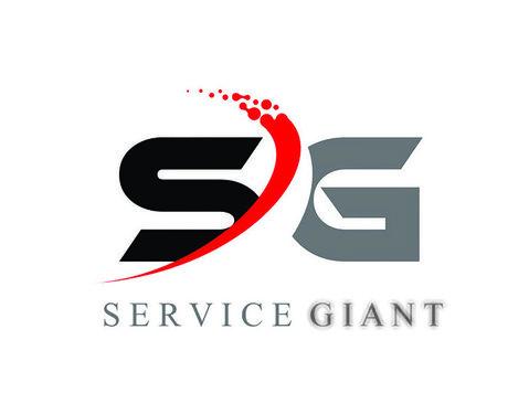 Service Giant - Home & Garden Services