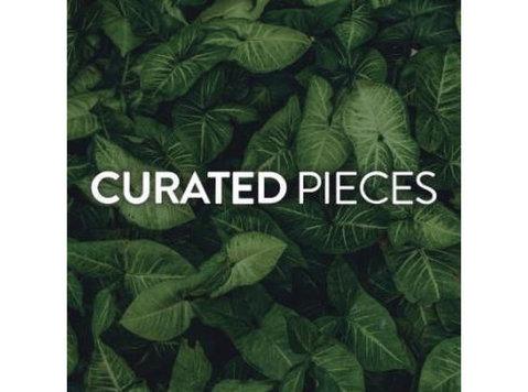 Curated Pieces - Home & Garden Services